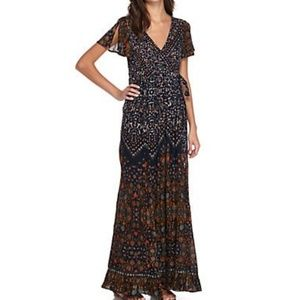 Dresses & Skirts - NWT Patrons of Peace Maxi